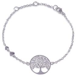 ANGELSVOICE Armband 925 Lebensbaum