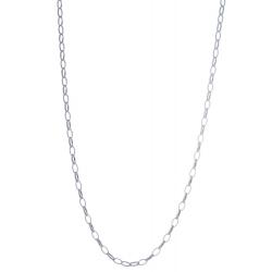 ANGELSVOICE Ankerkette Silber 925 rhodiniert