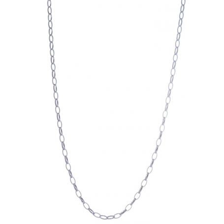 ANGELSVOICE Cable chain silver 925 rhodium