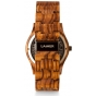 LAiMER Wood Watch ERIK GRAND EDITION