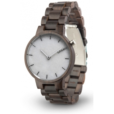 LAiMER Wood Watch MARMO