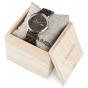 LAiMER Wood Watch RAÙL