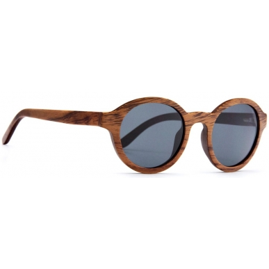 LAiMER Wooden Glasses DIANA