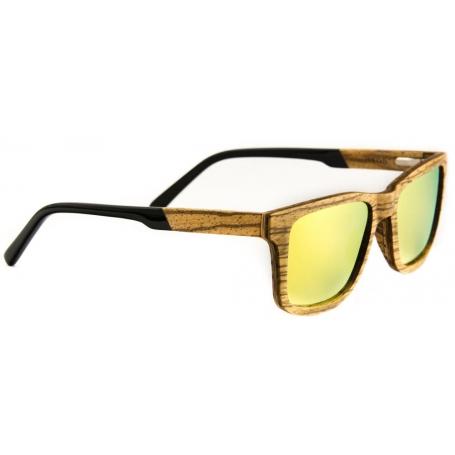 LAiMER Holzbrille HEIKO