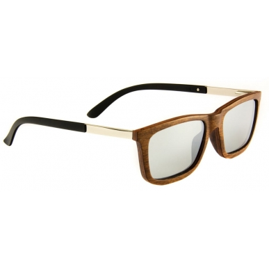 LAiMER Holzbrille DENISE