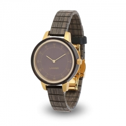 LAiMER Wood Watch ELISA