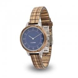 LAiMER Wood Watch EILEEN