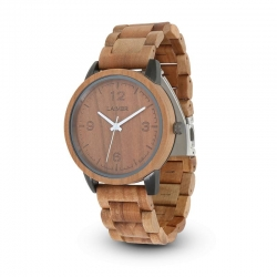 LAiMER Wooden Watch EDDI