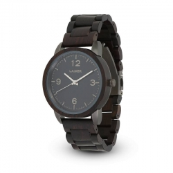LAiMER Wooden Watch EDUARD
