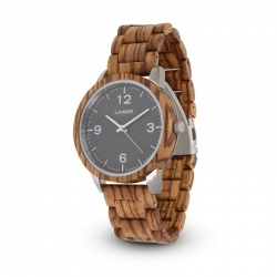 LAiMER Wooden Watch ELIA