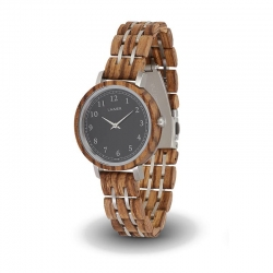 LAiMER Wooden Watch ELLY