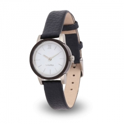 LAiMER Wooden Watch FIONA