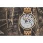 LAiMER Wooden Watch CAPRI