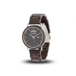 LAiMER Wooden Watch FABIUS