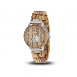 LAiMER Wood Watch RAFAEL