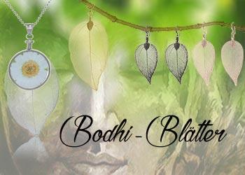 Bodhi-Blätter