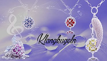 Banner Klangkugeln
