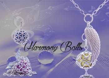 Harmony Balls