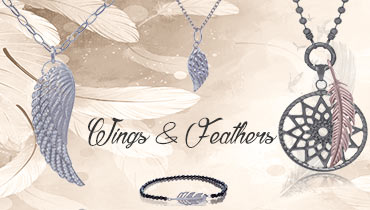 Wings & Feathers