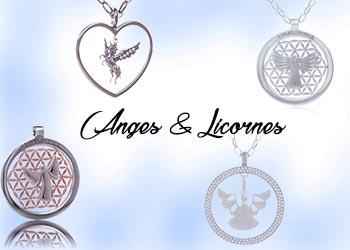 Anges et Licornes