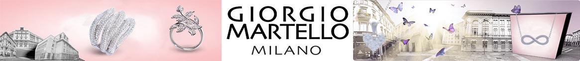 Giorgio Martello Banner
