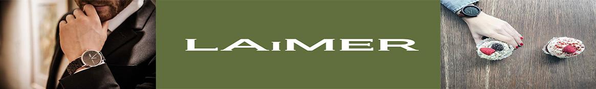 LAiMER Banner