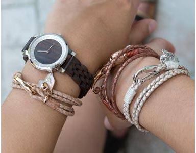 Pourquoi porter des bijoux